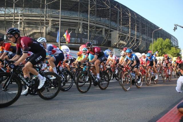 Tour de Pologne znów zagości w Zabrzu, ale tym razem miasto będzie miejscem startu, a nie mety etapu. Zobaczcie mapy przejazdu kolarzy    Zobacz kolejne zdjęcia. Przesuwaj zdjęcia w prawo - naciśnij strzałkę lub przycisk NASTĘPNE