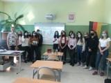 Europejski Dzień Języków Obcych w staszowskim liceum. Na tych zajęciach nie było nudy (ZDJĘCIA)