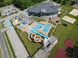 Park wodny w Kaliszu rozpoczyna sezon letni i zaprasza na baseny zewnętrzne