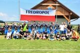 Unia Fredropol wygrała charytatywny turniej piłki nożnej dla domów dziecka w Przemyślu [ZDJĘCIA]