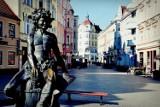 Poznaj zielonogórskie pomniki. Kogo uhonorowało już miasto? [ZDJĘCIA]