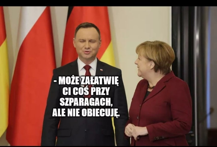 Niemcy zazdroszczą Polakom zarobków? Internet odpowiada na...