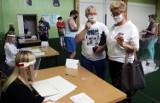 Wybory prezydenckie w Grudziądzu. Złamana cisza wyborcza. I wyższa frekwencja w drugiej turze [zdjęcia]