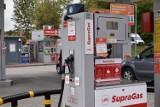 Ile mieszkańcy płacą za paliwo w Olkuszu? Sprawdź na której stacji benzynowej jest najtaniej!