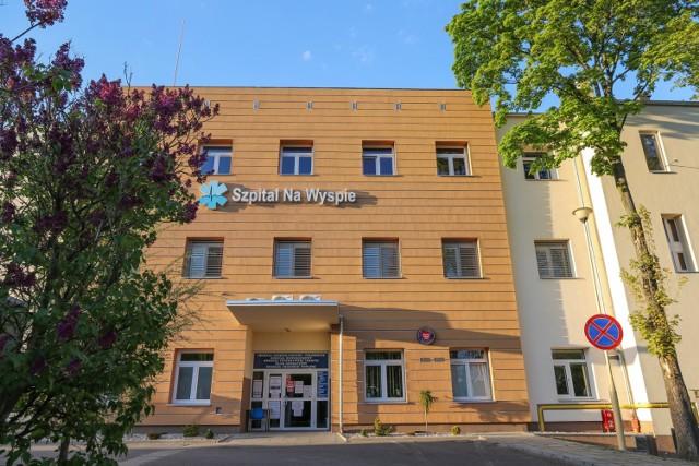 Hospicjum powstało w Żarach prawie 3 lata temu. Mieści się w Szpitalu Na Wyspie.