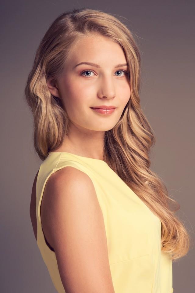 Julia Sporek, 15 lat, Gdynia