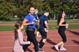 Legnica Półmaraton, biegnie blisko 500 biegaczy [ZDJĘCIA]