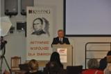 """Łeba. Wolność tematem ogólnopolskiej konferencji """"Camino 2020"""""""