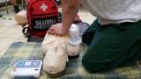 Aresztanci z Grójca szkolą się w udzielaniu pierwszej pomocy. Ciekawy program resocjalizacji
