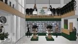 Legalne produkty konopne, pokazowa uprawa, ale też funkcje edukacyjne. W Warszawie otworzy się pierwszy Cannabis Showroom
