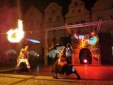 Teatr Akt na zakończenie drugiego dnia 37.MFTU