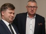 Znany polityk Platformy Obywatelskiej odwiedził Jasło (FILM, ZDJĘCIA)