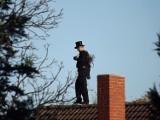 Sezon grzewczy w Śląskiem. Krajowa Izba Kominiarzy apeluje o czyszczenie kominów