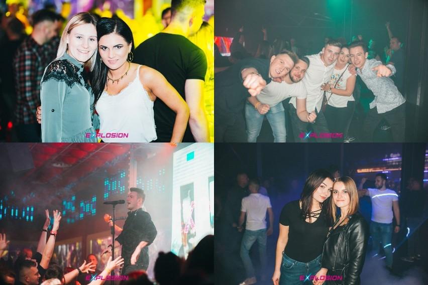 Power Play w radomskim klubie Explosion. Zobacz zdjęcia z imprezy!