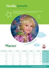 Kup kalendarz Fundacji Mam Marzenie na 2017 rok i pomóż dzieciom