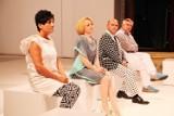 'Napis' w Teatrze Osterwy. Kameralne zakończenie roku