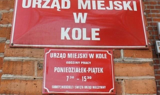 Miasto Koło. Ogłoszono konkurs na stanowiska dyrektorskie