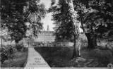Oleśnickie parki na starych fotografiach. Rozpoznacie je wszystkie?