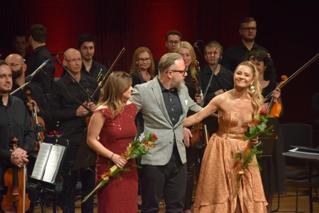 Aukso Orkiestra Kameralna Miasta Tychy - koncert muzyki filmowej Łukasza Targosza