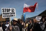 Gdańsk: Sąd zbada, czy Marsz Pustych Garnków blokowano legalnie. Przesłucha Adamowicza?