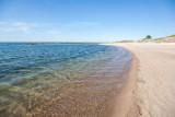 Od 20 kwietnia otwarte będą wejścia na plaże i do parków w Darłowie