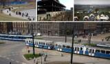 Te zdjęcia Krakowa po prostu zachwycają. Zobaczcie, jak kiedyś wyglądało nasze miasto [ZDJĘCIA] 3.08.21