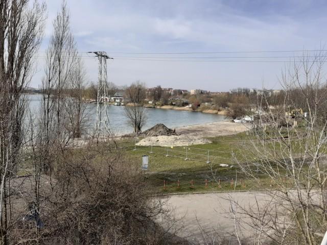 Park Miejski Bagry Wschodnie