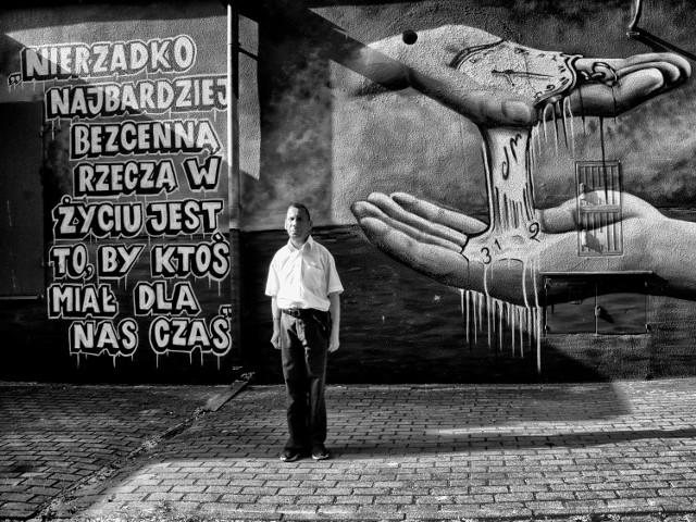 Towarzystwo Fotograficzne E. Osterloffa w Radomsku prezentuje: Marcin Kwarta