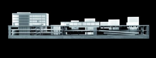Projekt nowego Muzeum Śląskiego