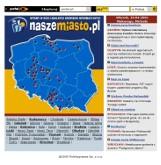 15 lat w internecie to wieczność. Tak zmieniały się portale naszemiasto.pl [ZDJĘCIA]