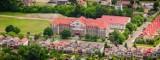 Stadion lekkoatletyczny wybudowany zostanie przy II Liceum Ogólnokształcącym w Chełmie