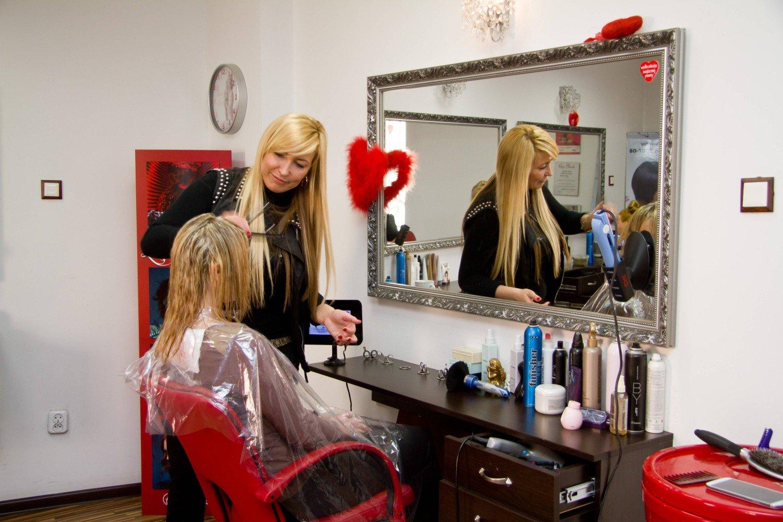 Superfirma Salon Fryzjerski Aliny Dulko Powstał Z Miłości Do Włosów