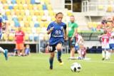 Arka Gdynia Summer Cup 2021. Rywalizowało pół tysiąca adeptów futbolu