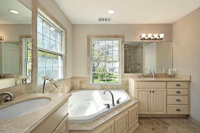 Łazienka powinna mieć własny styl!