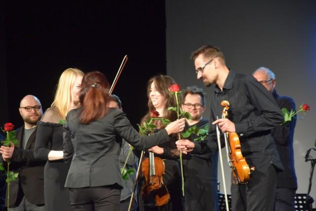 VIII Tyski Festiwal Słowa - koncert galowy