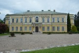 Pałac Prymasowski w Skierniewicach. Te wnętrza nie każdy  może zobaczyć