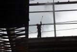 Remont hali peronowej Dworca PKP w Legnicy, zobaczcie zdjęcia