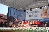 Uczcili beatyfikację Jana Pawła II