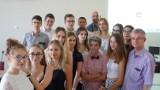 """Młodzież z Towarzystwa Miłośników Ziemi Chodzieskiej podsumowała projekt """"NaturALLni"""" (FOTO)"""