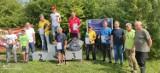 Otwarte zawody spławikowe o Puchar Starosty Jarosławskiego