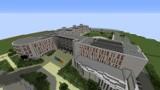 Uniwersytet Jagielloński w Minecrafcie. Stęsknili się za uczelnią, więc zbudowali ją sobie w... grze komputerowej. Oto studia 2.0