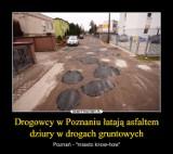 Internauci śmieją się z Poznania. Zobacz demotywatory!