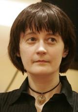 Zapis czatu z Anną Brzezińską, pisarką