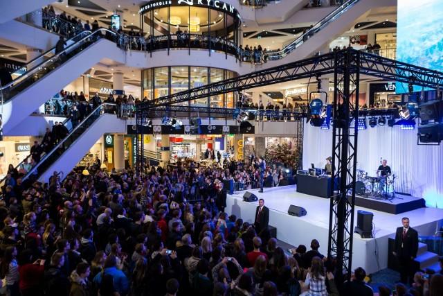 Black Friday w Warszawie. Tak wyglądał zakupowy szał w stolicy! [ZDJĘCIA]