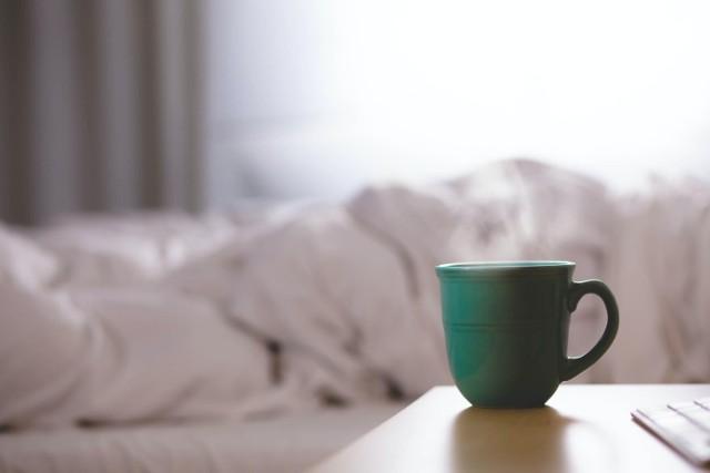 Co jeść i pić przed snem? TOP10 produktów, dzięki którym szybko zaśniemy i będziemy spać jak dzieci