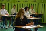 Egzamin ósmoklasisty. Tak było dziś w Szkole Podstawowej nr 8 i Szkole Podstawowej nr 3 w Bełchatowie [ZDJĘCIA]
