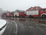 Powiat szamotulski. Kolejne pożary sadz w kominach