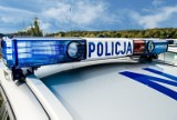 Starogard Gdański. Policja ujęła mężczyznę poszukiwanego listami gończymi