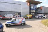 Problemy z tlenem w szpitalu na MTP. Musiano ewakuować część pacjentów, bo ktoś zapomniał zamówić tlen? Zbadają to trzy komisje