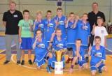 Młodzicy TKM Włocławek najlepsi podczas turnieju w Krakowie [zdjęcia]